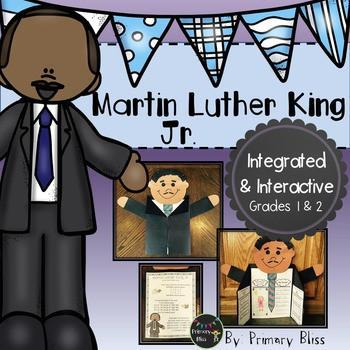 Martin Luther King Jr. Thematic Unit