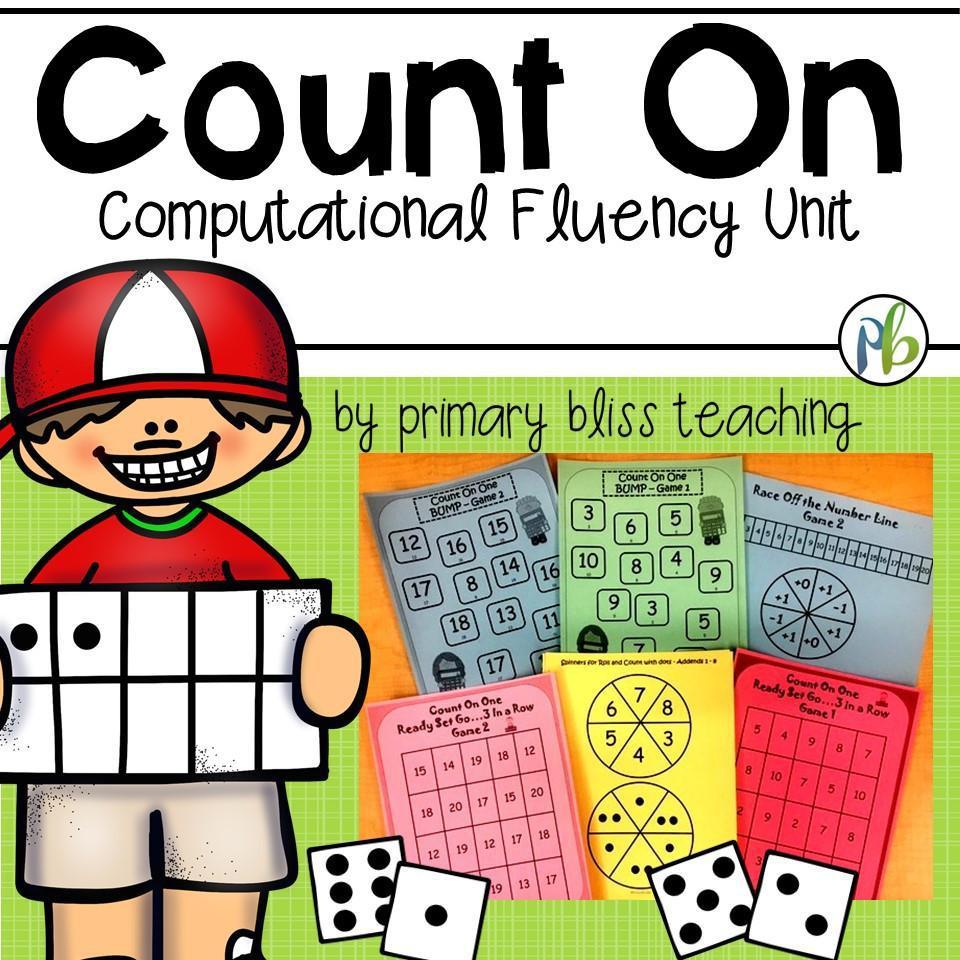 Count On Computational Fluency Unit