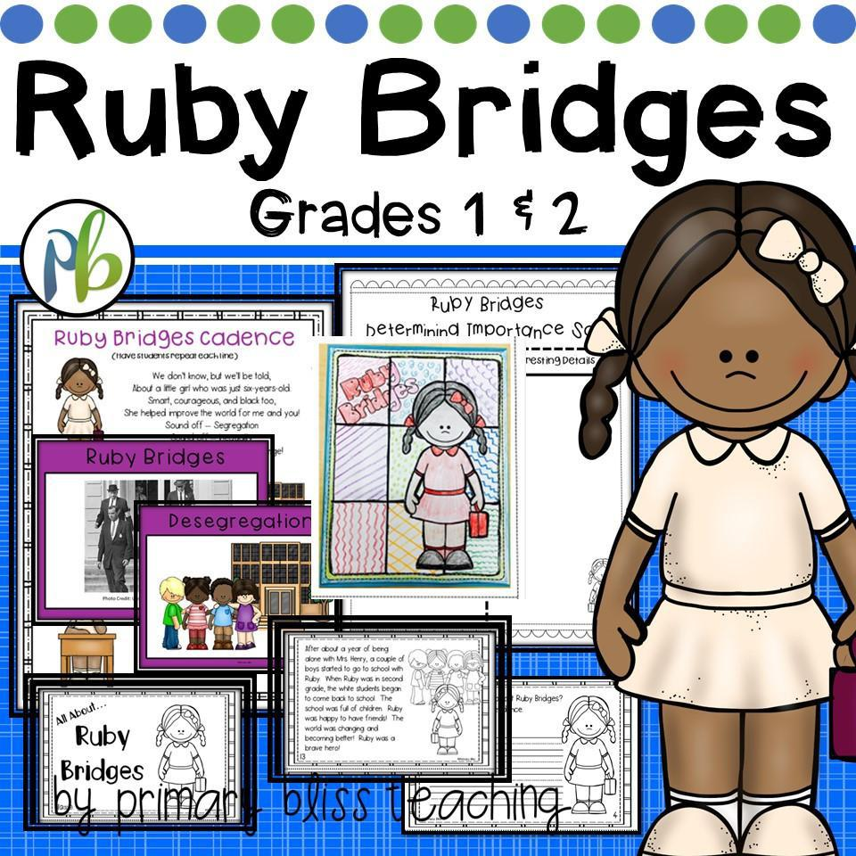 Ruby Bridges Integrated Unit